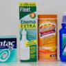 Stomach Medicines & Anti-Laxatives