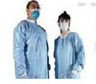 Disposable Protective Lab Gowns