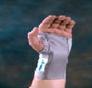 Elastic Slip-On Elbow Support