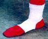 Elastic Slip-On Ankle Support: