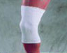 Elastic Slip-On Knee Support (Closed patella)