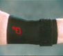 Neoprene Tennis Elbow Sleeve w/Strap