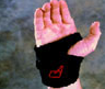 Neoprene Wrist/Thumb Wrap Support