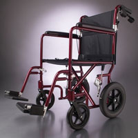 Transport Chair (Medline)