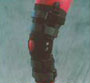 Tri-Panel Knee Immobilizer-Universal