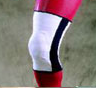 Visco-Gel Silicone Knee Brace